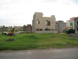 2 Kanal Residential Land for Sale in Karachi DHA Phase-2