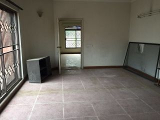 1 Kanal Upper Portion for Rent in Lahore Gulberg