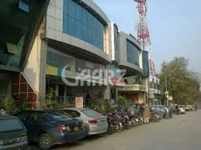 200 Square Feet Commercial Shop for Sale in Islamabad E-11/2