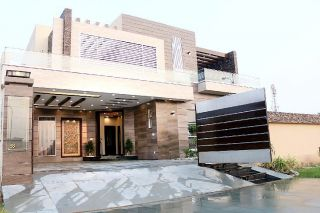 2.25 Kanal House for Sale in Lahore Garden Town