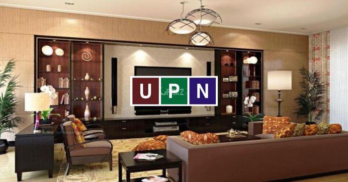 2400 Square Feet House for Sale in Karachi Bahria Paradise Leaf Paradise
