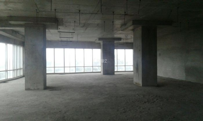 2.5 Kanal House for Rent in Lahore Old Fcc
