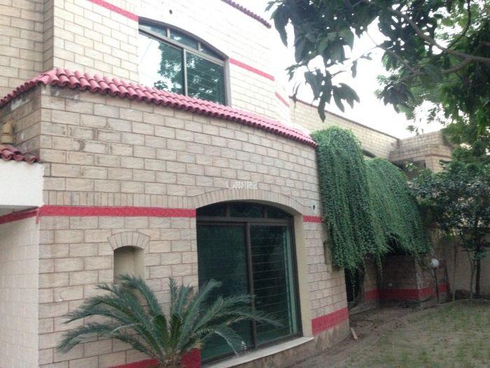 25 Marla House for Rent in Lahore Bridge Colony