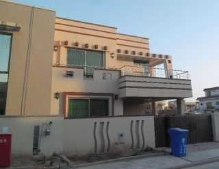 27 Marla House for Sale in Islamabad F-10