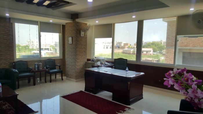 2700 Square Feet Apartment for Rent in Islamabad Tariq Height