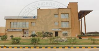 300 Square Yard Residential Land for Sale in Karachi DHA City