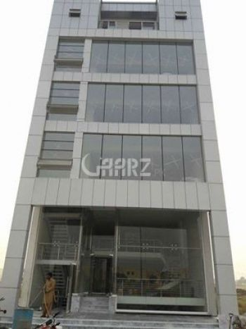 3375 Square Feet Commercial Building for Rent in Lahore Gulberg