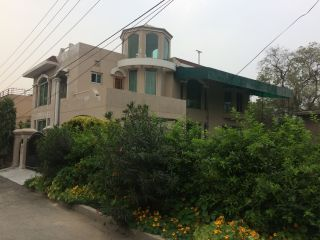 4 Kanal House for Rent in Lahore Gulberg