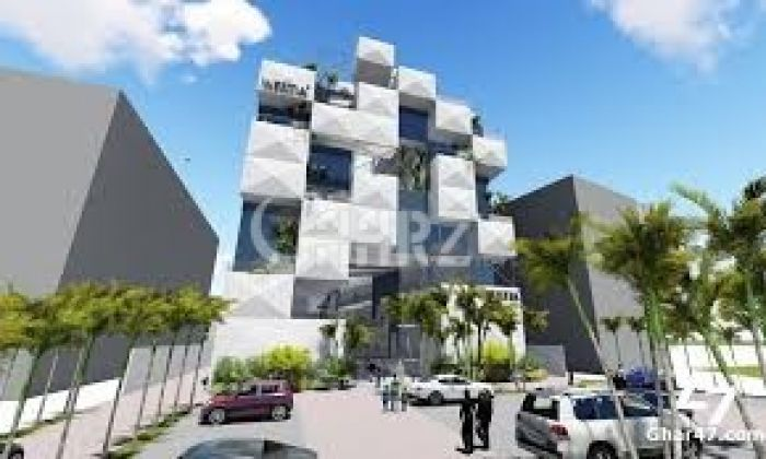 443 Square Feet Commercial Shop for Sale in Islamabad Gt Road