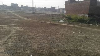 5 Marla Corner Plot for Sale in Lahore DHA-9 Town Block A