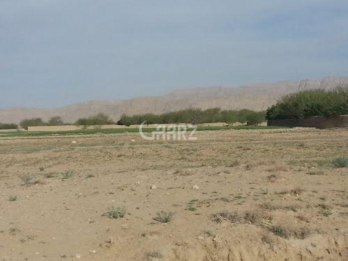 5 Marla Plot for Sale in Rawalpindi Al-haram City