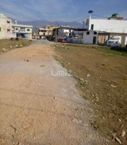 5 Marla Residential Land for Sale in Lahore DHA Phase-9