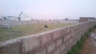 5 Marla Residential Land for Sale in Lahore Jinnah Block