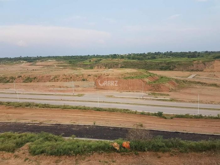 5 Marla Residential Land for Sale in Lahore Main Canal Road