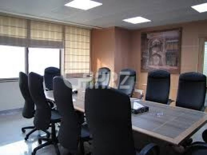 5500 Square Feet Commercial Office for Rent in Islamabad Jinnah Avenue