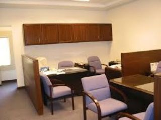 600 Square Feet Commercial Office for Rent in Karachi Badar Commercial Area
