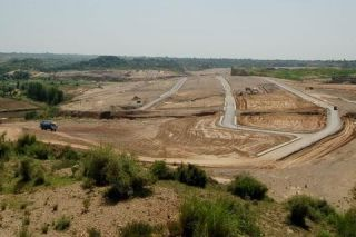 8 Marla Residential Land for Sale in Islamabad E-11