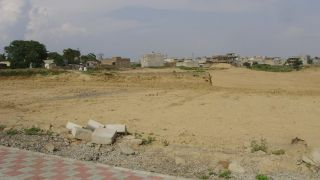 8 Marla Residential Land for Sale in Islamabad B-17