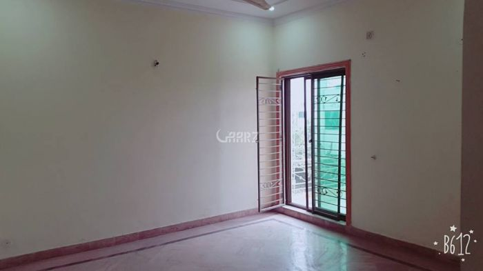 8 Marla Upper Portion for Rent in Lahore Usman Block