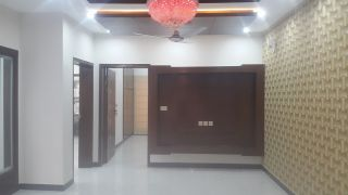900 Square Feet Apartment for Sale in Karachi DHA Defence