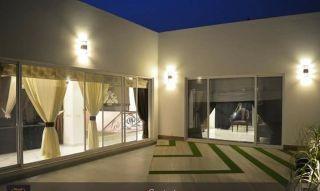 950 Square Feet Apartment for Sale in Karachi Bukhari Commercial Area