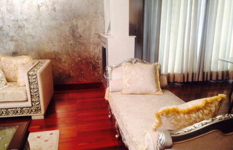 1 Kanal Furnished House for Sale in Lahore DHA Phase-5
