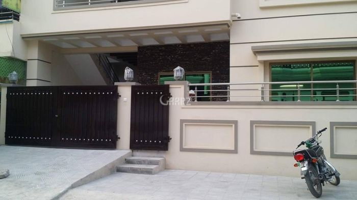 1 Kanal House for Rent in Lahore Imperial Garden Homes Paragon City