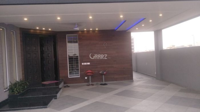 1 Kanal House for Sale in Lahore Aabpara Coop Housing Society