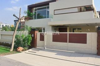 1 Kanal House for Sale in Islamabad G-11