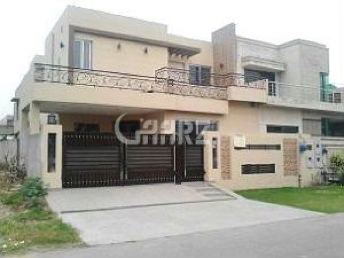 1 Kanal House for Sale in Lahore Iqbal Avenue Phase-1
