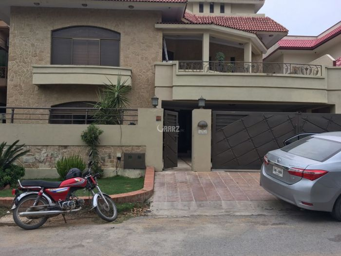 1 Kanal House for Sale in Islamabad National Police Foundation