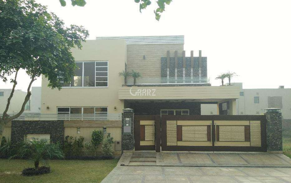 1 Kanal House for Sale in Lahore State Life Phase-1