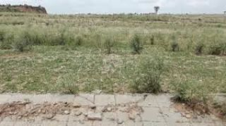 1 Kanal Residential Land for Sale in Lahore DHA Defence