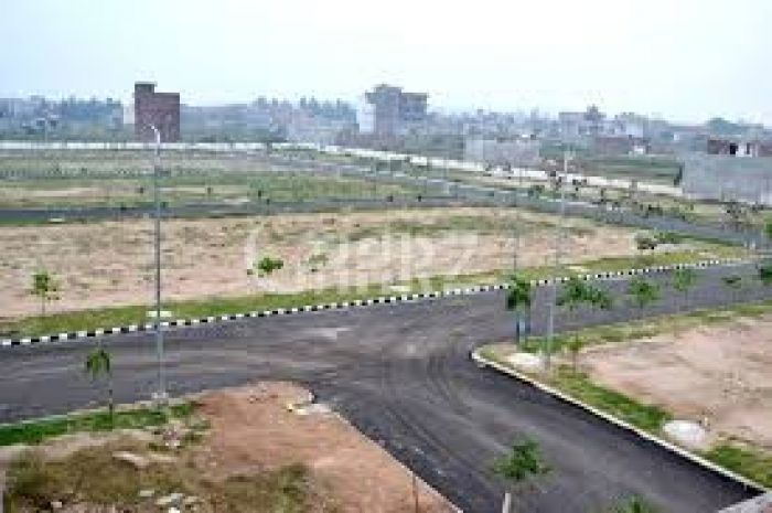 1 Kanal Residential Land for Sale in Lahore DHA Phase-9
