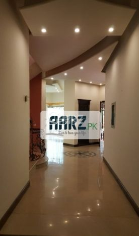 1 Kanal Single Story House for Sale in Lahore DHA Phase-5