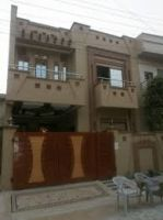 10 Marla House for Rent in Islamabad G-9/4