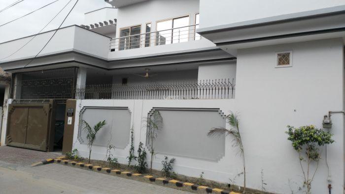10 Marla House for Sale in Bahawalpur Qasim Town