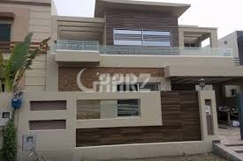 10 Marla House for Sale in Islamabad D-12