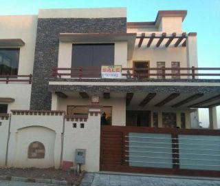 10 Marla House for Sale in Lahore DHA Phase-5