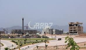 10 Marla Plot for Sale in Islamabad Bahria Enclave