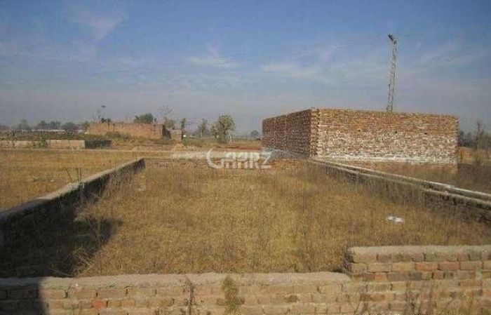 10 Marla Residential Land for Sale in Lahore Eden City