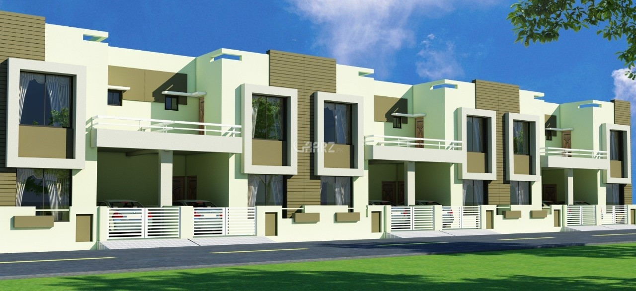 1000 Square Feet House for Sale in 1 Gulberg Greens Islamabad for Rs