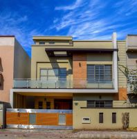 11 Marla House for Sale in Rawalpindi Westridge