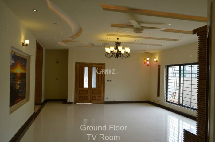 11 Marla House for Rent in Rawalpindi Bahria Town Phase-7