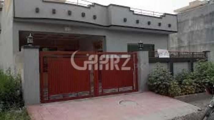 11 Marla House for Sale in Rawalpindi Bahria Greens Overseas Enclave