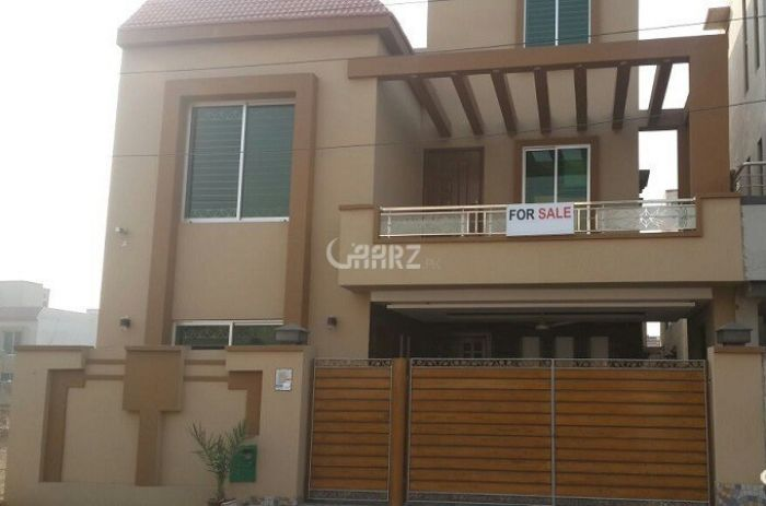 11 Marla House for Sale in Lahore Eden Avenue Ext