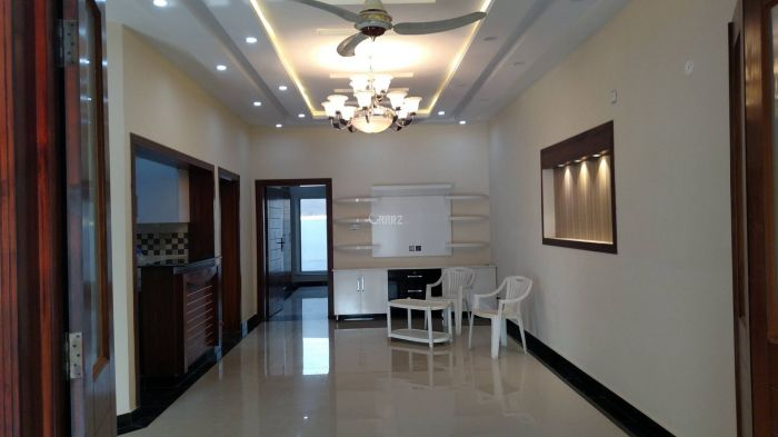 1164 Square Feet Apartment for Sale in Islamabad Bahria Enclave