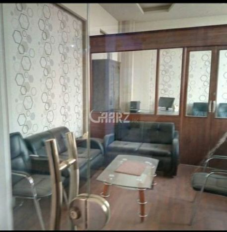 1175 Square Feet Commercial Office for Sale in Rawalpindi Bahria Town