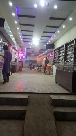 12 Marla Commercial Building for Sale in Islamabad Khanna Pul