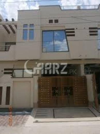 12 Marla House for Sale in Rawalpindi Bahria Town Phase-8
